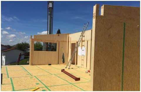 Vorteile Nachteile Hausbauweisen Energieeffizient Bauen Mit Kaufmann