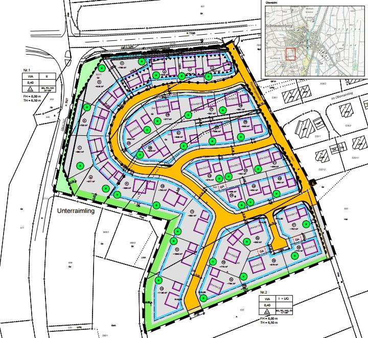 Bauplatz-Grundsteuck-Schemmerhofen-Rittenaecker-Ingerkingen-Biberach