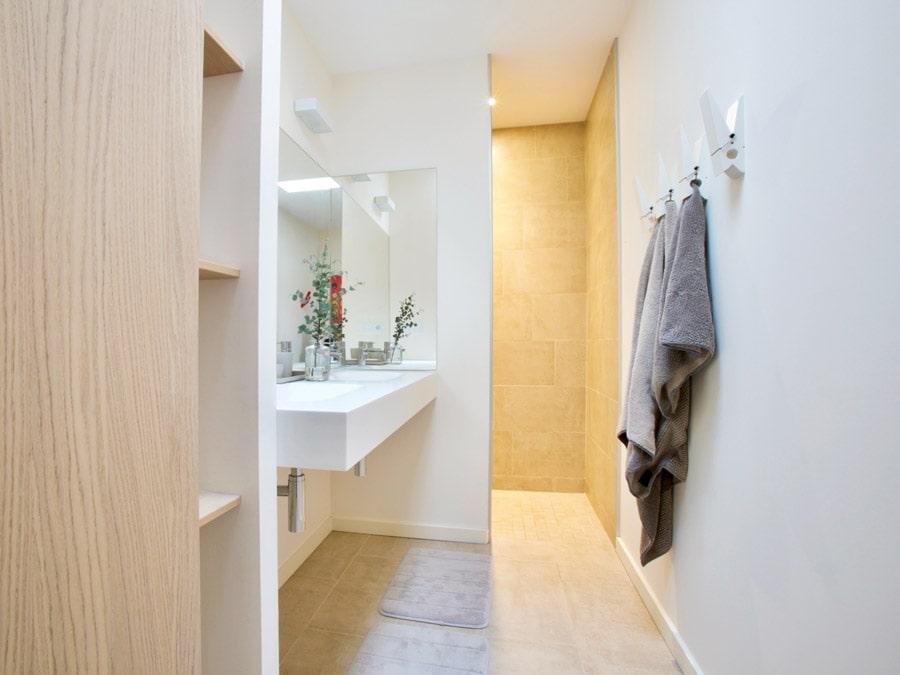 Kaufmann: Gestaltung Ihres Bads