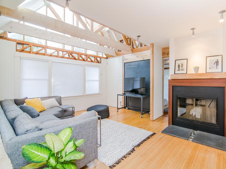 Kaufmann Bau: Individuelle Innenraumgestaltung im neuen Haus