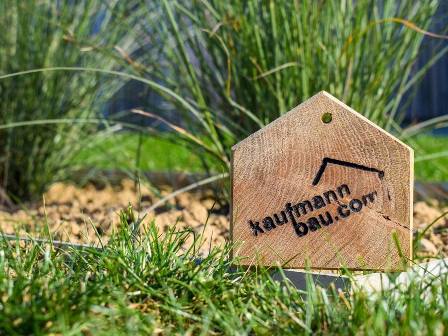 Kaufmann KPlus Haus: Spezialist für Dübelholz