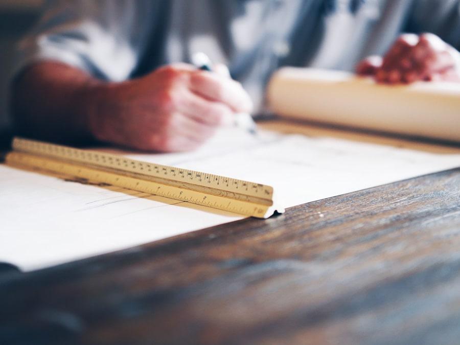 Kaufmann Bau: Wir planen Ihr neues Haus